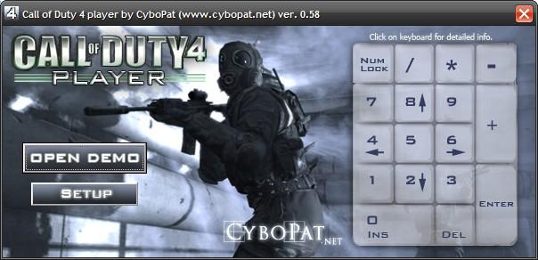 Record Demo [CoD4] Cod4player_1
